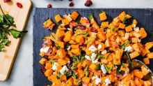 29 Fall Salads Perfect For When The Weather Gets Crisp