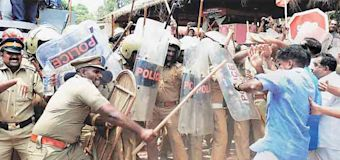 Rape-murder of Dalit in Kerala: MPs express concern in RS, minister to visit victim'shome