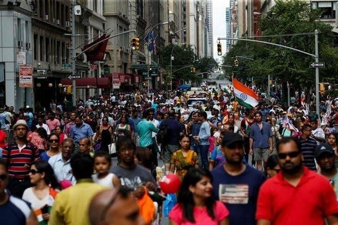 The important role of Indian diaspora in country's Gulf policy