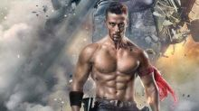 Tiger Shroff's lockdown workout routine is deceptively simple