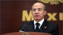 Felipe Calderón, expresidente que busca seguir en política de México