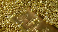 Gold ticks higher on worries over rising COVID-19 cases