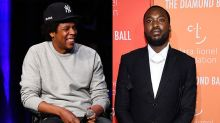 Jay-Z and Meek Mill sending surgical masks to jails and prisons