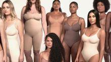 Kim Kardashian lança marca de cintas com tamanhos até 5G