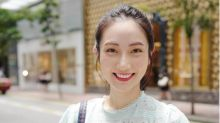 Miss HK alumna Kayan Choi in talks to sign with TVB