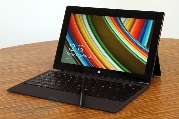 Microsoft Surface Pro 2 review: a tablet that works best as a laptop