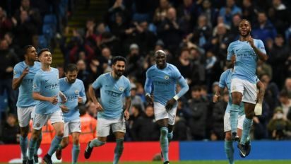 Guardiola targets Champions League milestone