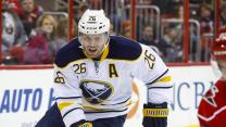 Can Vanek win scoring title?