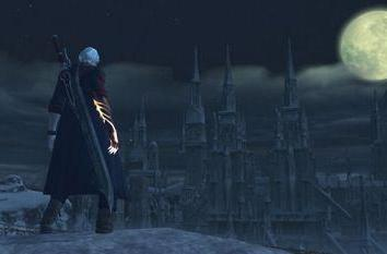 PS3F reviews Devil May Cry 4