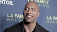 The Rock admits one of his movies was 'incredibly unsuccessful'