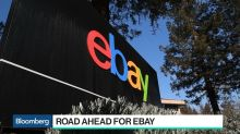 Why EBay CEO Devin Wenig Is Stepping Down