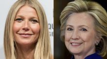 Gwyneth Paltrow, Hillary Clinton among white influencers sharing their platforms to amplify black voices