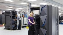 Another Revenue Decline Expected for IBM