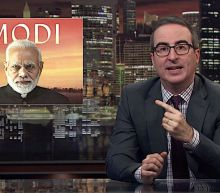 John Oliver explains how Narendra Modi is 'Marie Kondo-ing India' of Muslims, and why he might fail