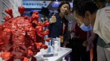 China Giving Unproven Virus Vaccines to Thousands of Essential Workers, With Risks Unknown