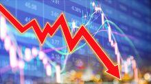 Wall Street se desploma por escalada en guerra comercial