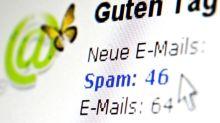Mail-Erpresser wollen mit Teil der Handynummer schocken