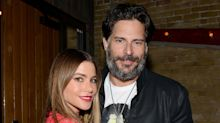 "Joe Manganiello's Other Relationships Were Just ""Tough Practice"" for Getting His Marriage to Sofia Vergara Right"