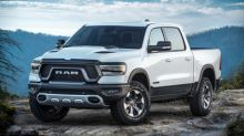 New Special-edition 2019 Ram 1500 Rebel 12 -- Where Off-road, Technology and Luxury Meet