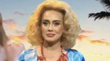 Adele's 'insensitive' Africa-themed SNL skit sparks outrage