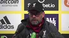 Liverpool's unbeaten run ended with stunning 3-0 loss at Watford