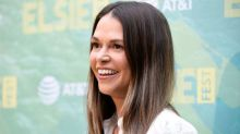 "Sutton Foster Wants to ""Reevaluate Her Time"" As Post-COVID Life Returns"