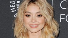 Sarah Hyland Just Debuted the Prettiest Brunette Hair Color