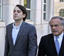 Shkreli jury selection expected to take a third day