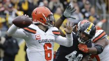 Week 6's top game: Baker Mayfield, Browns get chance to show they're for real vs. Steelers