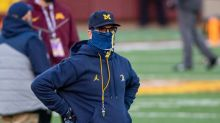 Report: Michigan's courtship over top assistant coach not quite over yet
