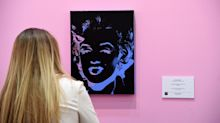 This company lets you invest in fine art for as little as $20