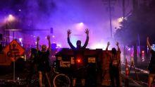 """Mort de George Floyd : les manifestants veulent ''la justice raciale et la justice sociale face à des décennies d'abandon"""", selon une historienne"""