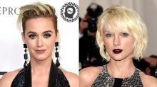 Taylor Swift uses Spotify to throw shade at arch rival Katy Perry in a spectacular move