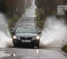 Storm Christoph: Major incident declared in Greater Manchester as torrential rain threatens flooding