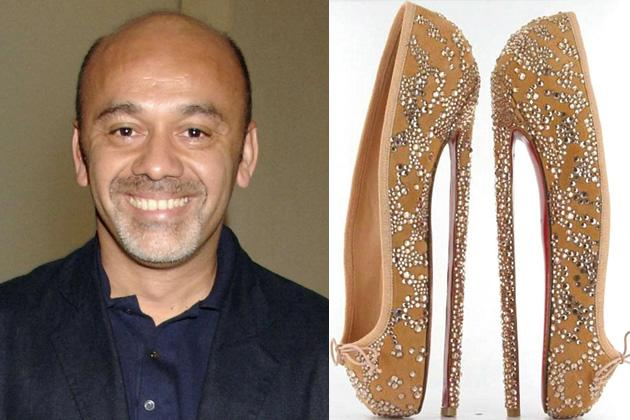 christian louboutin die h chsten schuhe der welt. Black Bedroom Furniture Sets. Home Design Ideas