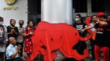 Impunidade ao herdeiro da Red Bull gera protestos estudantis na Tailândia