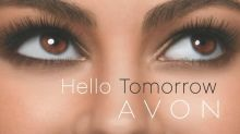Avon to launch fashionable face masks across Europe
