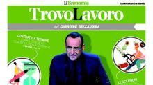 Corriere della Sera, Trovolavoro diventa mensile