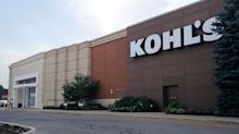 Amazon may not be able to save Kohl's