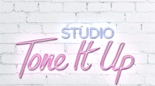 How Tone It Up competes in fitness industry