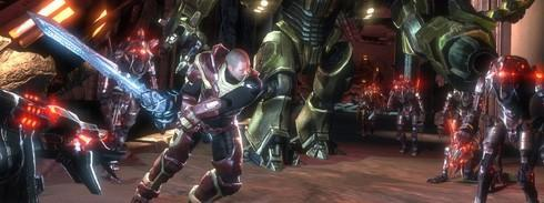 Too Human demo now available