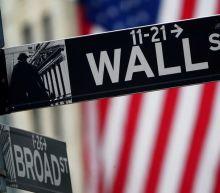 IBM, Intel slump weighs on Wall Street as coronavirus concerns rise