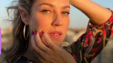 """Luana Piovani desabafa sobre maternidade e reclama de filhos com piolhos: """"De volta para a realidade"""""""
