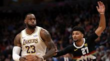 Western Conference finals preview: Los Angeles Lakers vs. Denver Nuggets