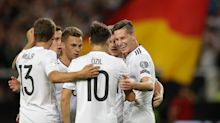 Here are the teams most likely to dethrone World Cup favorites Germany