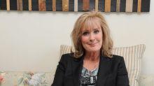 Beverley Callard announces shock Coronation Street news