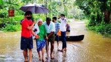 Three dead as rain and heavy wind batter parts of Kerala, relief camps opened