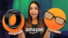 Así funcionan las Echo Frames y el Echo Loop de Amazon