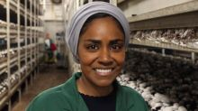 Nadiya Hussain wants you to make roast potatoes from a tin