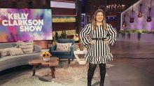 Kelly Clarkson's show taking over time slot left vacant by 'Ellen'